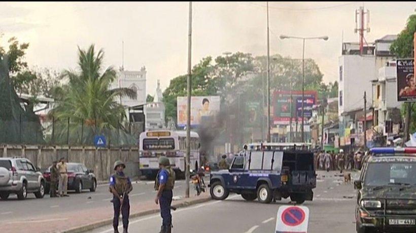 Răsturnare de situație în cazul victimelor din Sri Lanka. Autoritățile au descoperit că bilanțul celor care și-au pierdut viața este mult mai mic