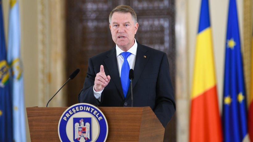 Șeful AEP: Preşedintele Klaus Iohannis poate participa la campanie şi poate promova referendumul 72