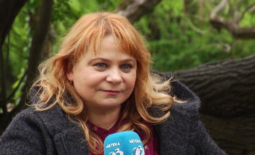 """Actrița Anca Sigartău: """"În sinea mea am știut că Dumnezeu există!"""" Medicii i-au mai dat un an de viață, dar a învins boala"""