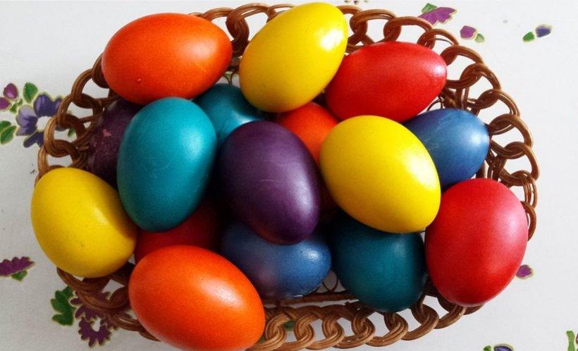 Cum este sănătos să mâncăm de Paște. Regulile care trebuie obligatoriu respectate