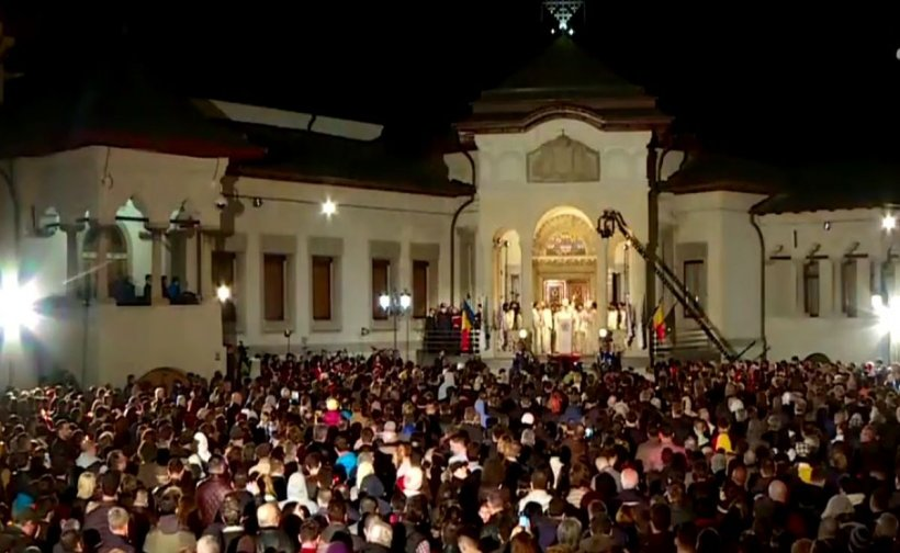 Hristos a ÎNVIAT! Învierea Domnului, cea mai mare sărbătoare a creştinilor