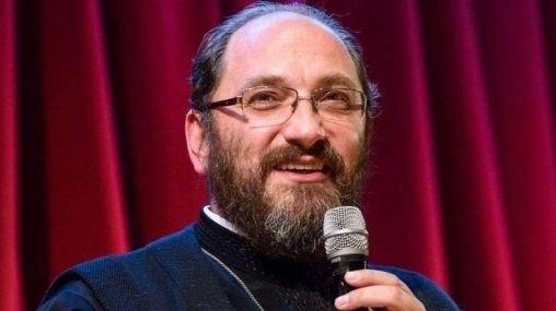 """Părintele Constantin Necula, la """"De-a viața ascunselea"""": """"Sunt mai atent la politruci și la trădarea României"""""""
