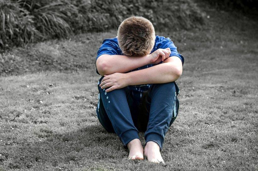 Tatăl său l-a părăsit acum cinci luni. Chiar înainte de Paște, băiatul din Lugoj s-a hotărât să îi trimită o scrisoare. Mesajul lui a emoționat pe toată lumea