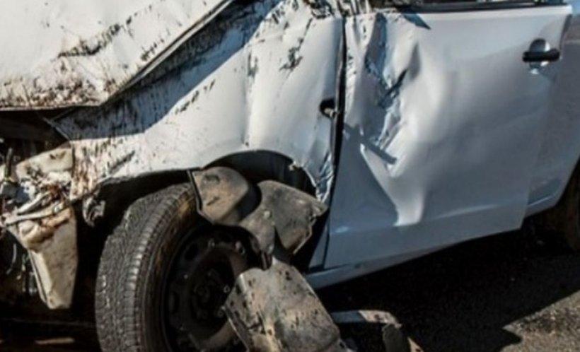 Accident cu peste 50 de maşini în Germania în urma unei furtuni. Sunt zeci de victime VIDEO