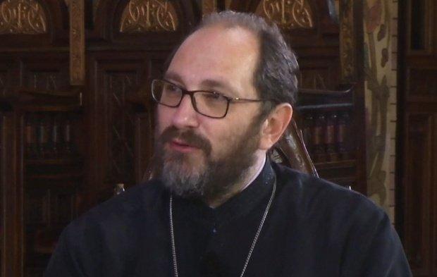 """Părintele Necula: """"Am primit lecţii de iertare de la cine nu m-am aşteptat"""""""