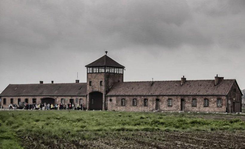 Rabinul Menahem Mendel Taub, născut în Transilvania, supravieţuitor de la Auschwitz, a murit