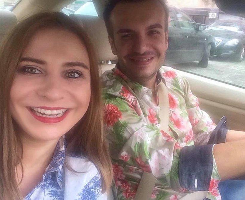 Adina Buzatu, reacție după moartea lui Răzvan Ciobanu: La revedere, prieten drag!