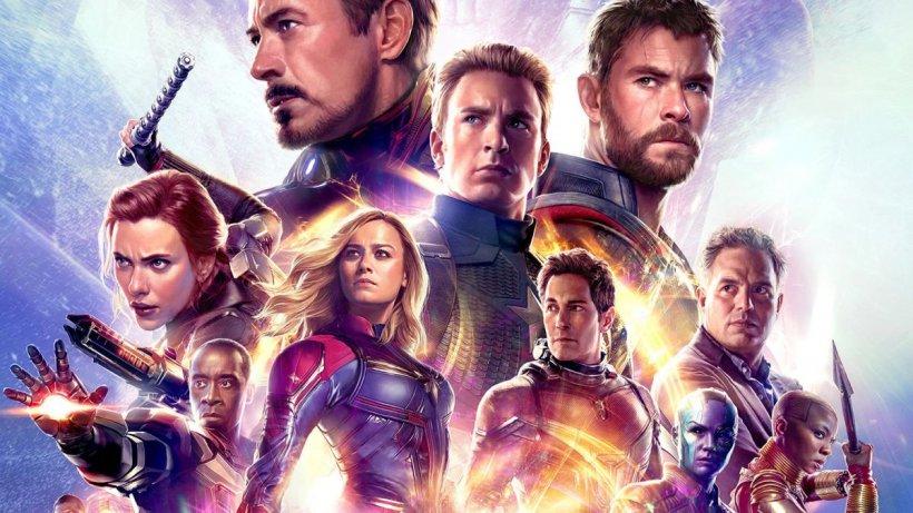 ''Avengers: Endgame'' bate record după record la box-office