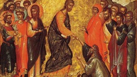 CALENDAR ORTODOX 29 APRILIE. Sfintele Paști: Darul Învierii