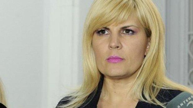 Ce a pățit Elena Udrea după Sărbători. Val de ură la adresa fostului ministru al Turismului
