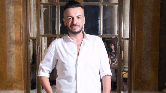 Cine este Răzvan Ciobanu, creatorul care a murit în a doua zi de Paști