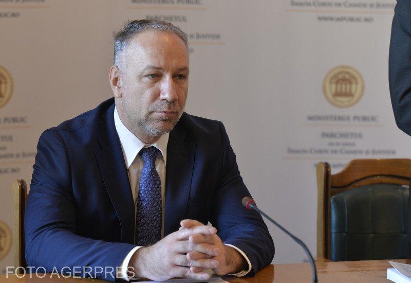 Haos la Parchetul General. Mai mulţi procurori vor să conteste numirea lui Bogdan Licu în fruntea instituţiei