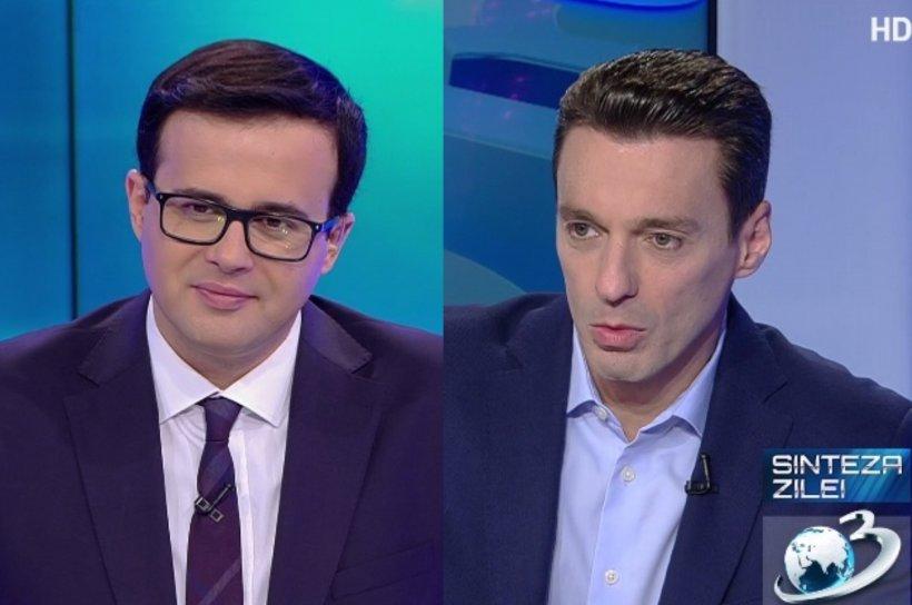 Mircea Badea: DIICOT se transformase într-o instituție de protecție a consumatorului. A consumatorului de droguri