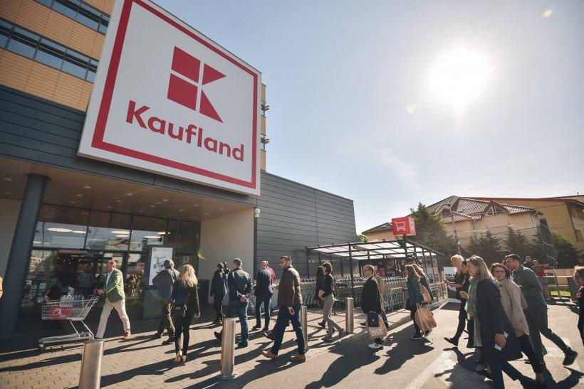 PROGRAM KAUFLAND de 1 MAI. Programul magazinelor Kaufland de 1 MAI