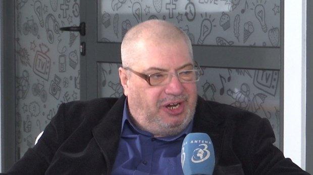 Răzvan Ciobanu a murit. Sorin Ovidiu Bălan, analiză incredibilă legată de accidentul creatorului de modă