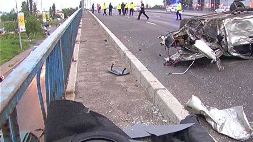 Statistică îngrijorătoare. Şoferii neexperimentaţi au produs aproape 2.000 de accidente