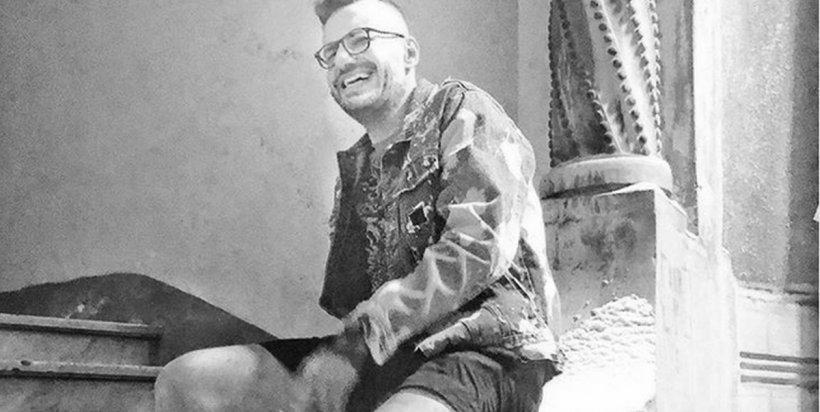 Cum a fost îmbrăcat Răzvan Ciobanu pentru înmormântare