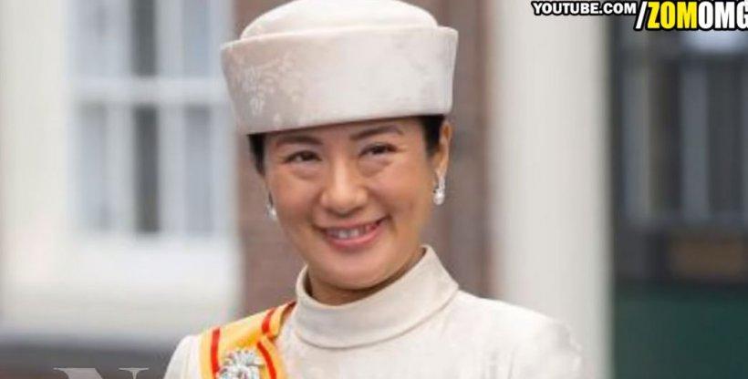 Drama neștiută a viitoarei împărătese a Japoniei, Masako. Nu a reușit să se facă deloc iubită de popor