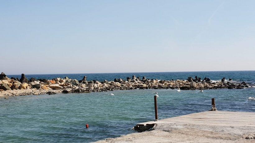O nouă staţiune apare în sudul litoralului. Investiţia este estimată la 40 de milioane de euro