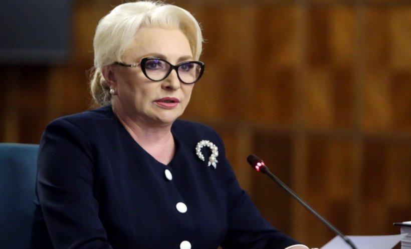 Viorica Dăncilă subliniază faptul că România susține proiectul european bazat pe solidaritate. Previziune pentru viitorul UE