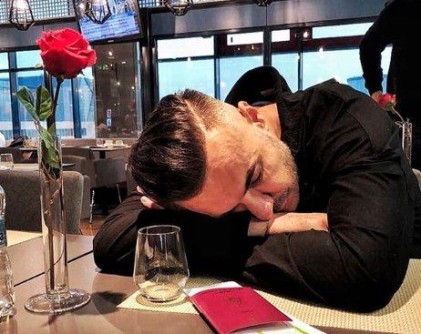 Acuzații la înmormântarea lui Răzvan Ciobanu. Cine a rupt tăcerea