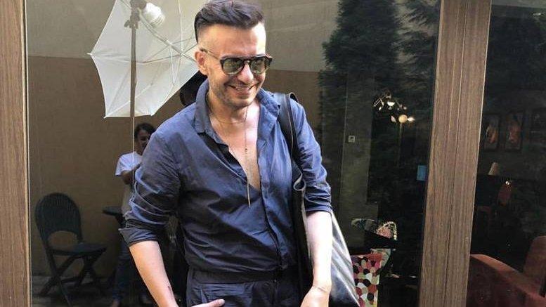 Premieră națională. Ultimele imagini cu Răzvan Ciobanu în viață - VIDEO
