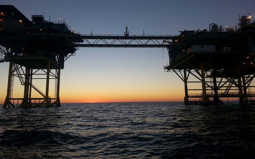 Transgaz a primit undă verde pentru lucrările la conducta care va prelua gazele din Marea Neagră