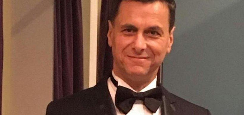 Actorul Bogdan Stanoevici și-a anunțat candidatura la alegerile prezidențiale: Am o datorie de suflet, față de mama mea!