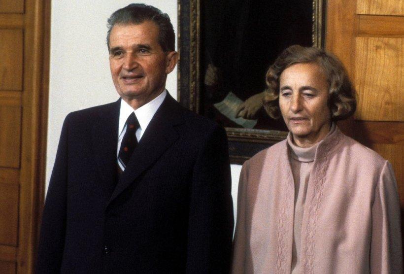 Amintirile Cserey Ilona, bona copiilor lui Ceauşescu