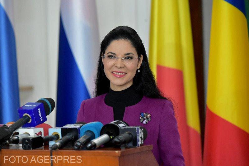 Ana Birchall: Numirea lui Bogdan Licu ca interimar este legală 16
