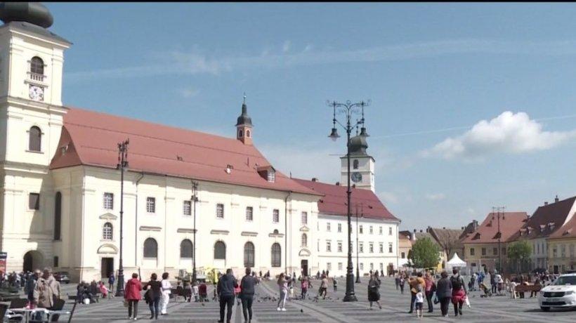 Be EU. Pregătiri pentru Summitul Uniunii Europene de la Sibiu