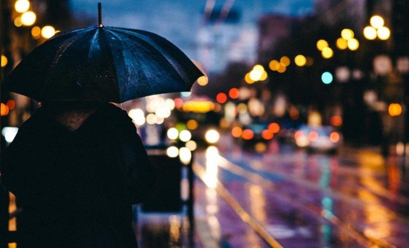 De marți, vremea se răcește brusc! Temperaturile scad și cu zece grade