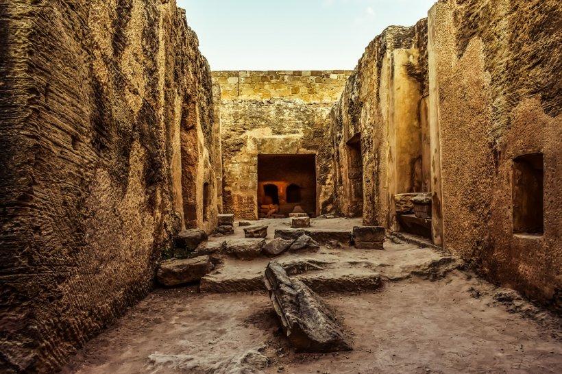 Descoperire șocantă în Egipt. Arheologii au găsit rămășițele unor preoți