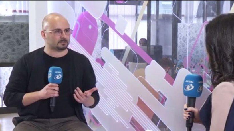 ''Diavoli fragili'', o carte de Radu Găvan despre renaştere şi eliberare