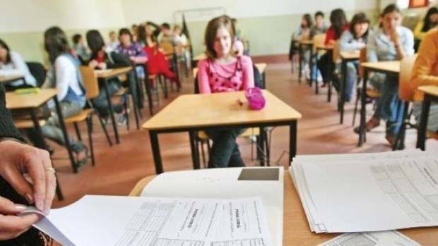 BAREM de CORECTARE, EDU.ro. Ce subiecte au căzut la limba română la proba scrisă (FOTO)