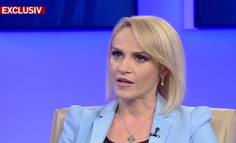 """Gabriela Firea, la Sinteza zilei: """"Oamenii nu trebuie să sufere din cauza unor conflicte personale sau politice"""""""