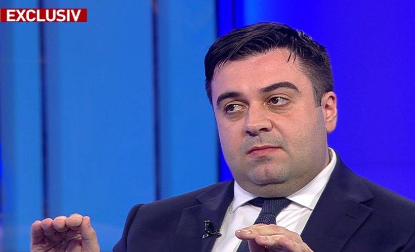 """Ministrul Răzvan Cuc face acuzații extrem de grave: """"Asta înseamnă trădare națională!"""""""
