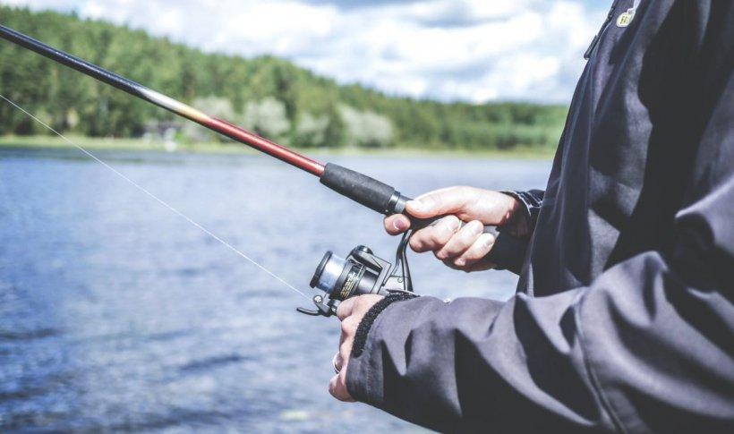 """Sandra a mers împreună cu iubitul ei la pescuit. Când s-au întors acasă, aceasta a avut parte de o întâmplare neașteptată: """"Era chiar în interiorul lui"""""""