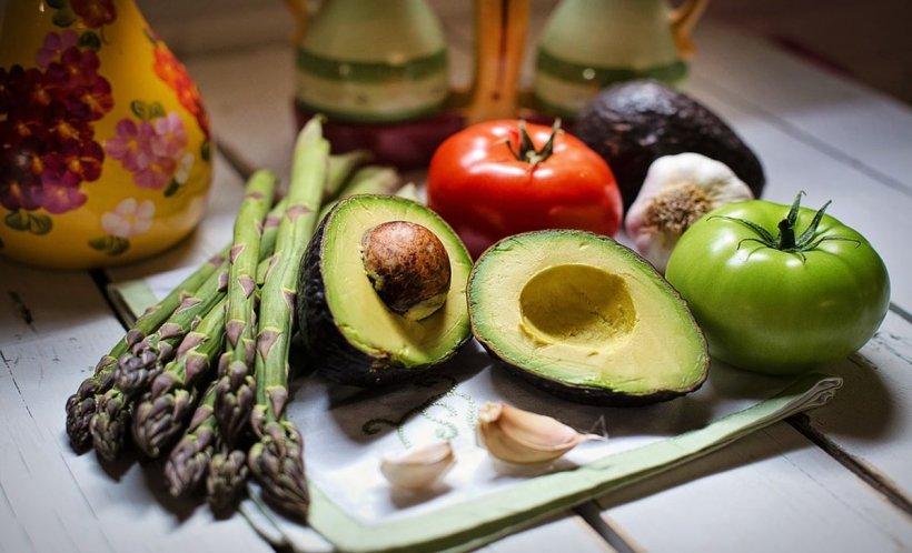 Alimentul verde care diminuează riscul de accident vascular cerebral