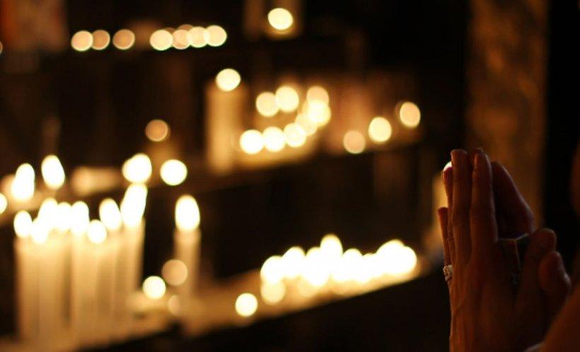 Cea mai puternică rugăciune are doar 11 cuvinte. Cum trebuie să o spui - sfaturile preoţilor