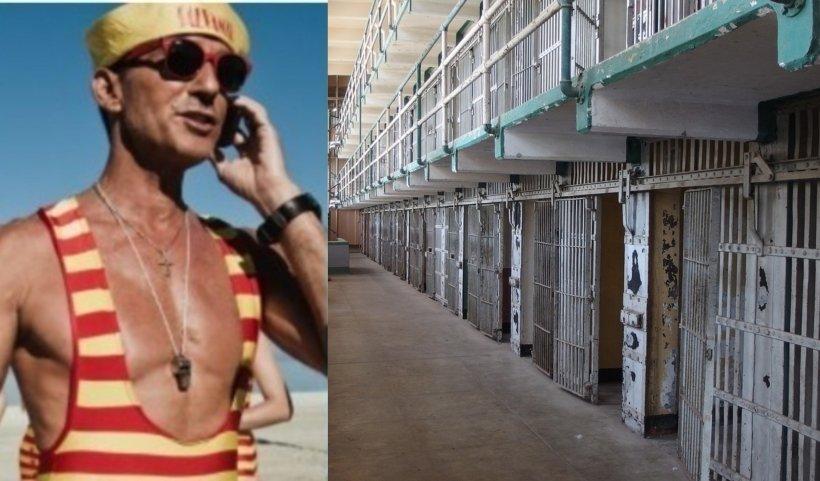 Sinteza zilei. Radu Mazăre, capturat! Imagini șocante din închisoare