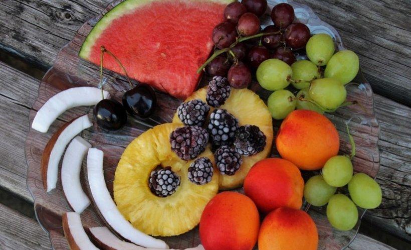 Acest fruct are efect de Viagra! Vara îl găsești în orice piață