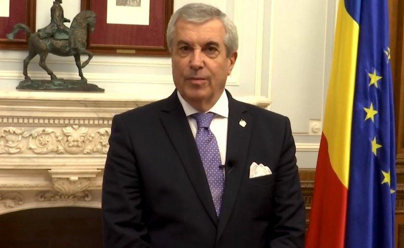 Călin Popescu Tăriceanu, mesaj înainte de Summit: Vrem o Europă cu o singură viteză 16