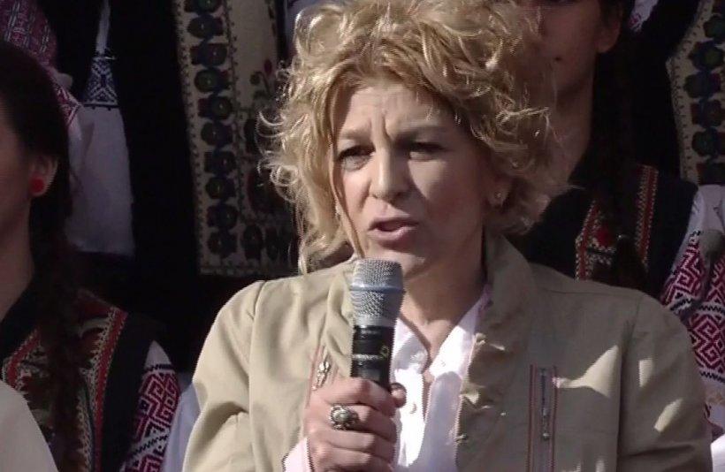 Carmen Avram, mesaj pentru moldoveni: Vom merge la vot pe 26 mai, se ridică Moldova toată 16