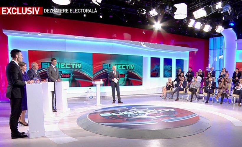Bătălia pentru Parlamentul European. Confruntare PSD și ALDE cu PNL și USR/ Veți merge la vot pe 26 mai?