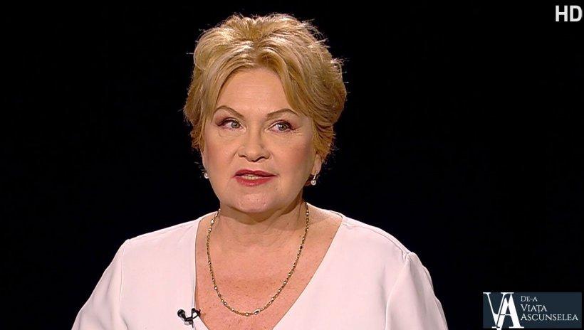 """De-a Viața Ascunselea. Soprana Bianca Ionescu: """"E necesar să te vezi prin ochii celorlalți"""""""