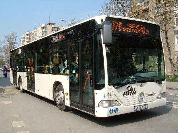 Diana mergea cu autobuzul 178 din București, când a auzit un bătrân vorbind. Când și-a dat seama ce face, a rămas cu gura cască: În viața mea nu am mai pomenit așa ceva!