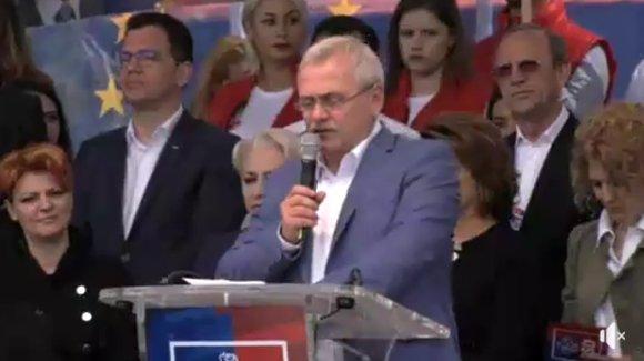 Liviu Dragnea, atac la Rareș Bogdan: Stătea cu capul plecat. Asta pregătesc pentru noi