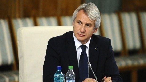 Ministrul de Finanțe, Eugen Teodorovici, anunț în scandalul somațiilor greșite
