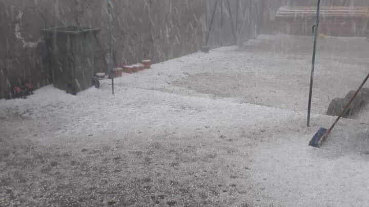 VREMEA. Prognoză meteo săptămâna 13-19 mai. Grindină și ploi în mai multe zone din țară